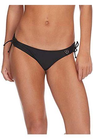 Body Glove Women's Isla Cheeky Coverage Bikini Bottom Swimsuit