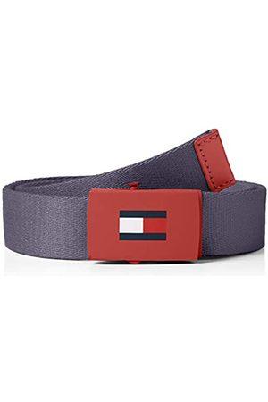 Tommy Hilfiger Kids Plaque Belt 3.0