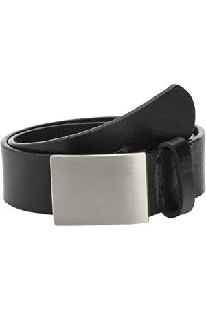 Playshoes Boys' Leder-Gürtel 30 mm Breite Belt