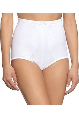 SASSA Women's Shaping Control Knickers - - 18 (48 EU) (Manufacturer Size: 95)