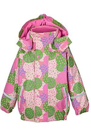 Sterntaler Baby Girls Regenjacke Ungef/üttert Raincoat