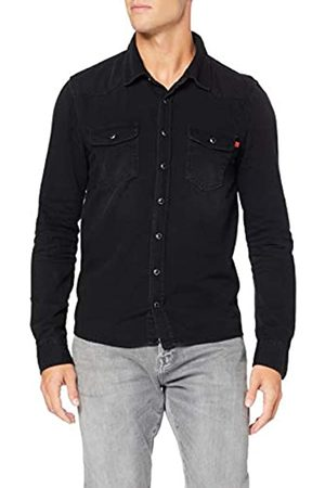 LTB Men's Rohan Denim Shirt