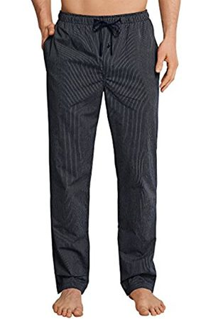 Schiesser Men's Mix & Relax Hose Lang Pyjama Bottoms