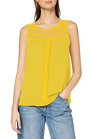 Only Women's Onlvenice S/L Lace Top Noos WVN Tank