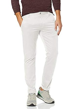 Dockers Men's Alpha Original Khaki Skinny Jeans