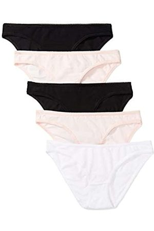 IRIS & LILLY Amazon Brand - Women's Cotton Bikini Brief
