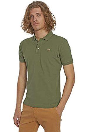 La Martina Men's Pmp002 Polo Shirt