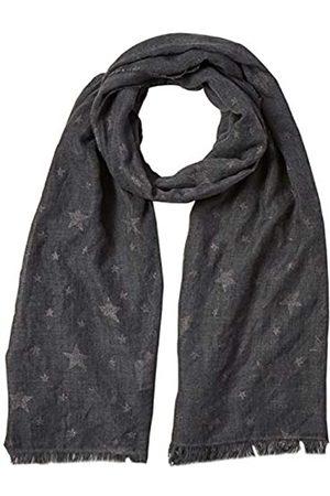 Trussardi Jeans Men's Pashmina Print Stars Viscous/Poliestere Scarf