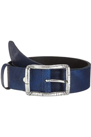 MGM Women's Belt - - Blau (blau) - S