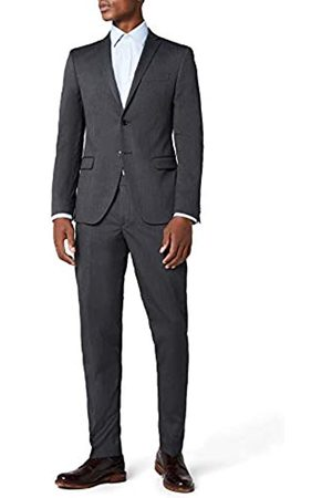 s.Oliver BLACK LABEL Men's 23710843235 Suit