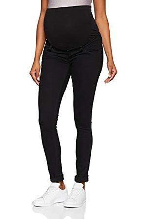 Mamalicious Women's Mllola Slim Jeans Noos A. Maternity Trousers
