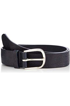 BRAX Women's Ledergürtel mit PräGung Belt