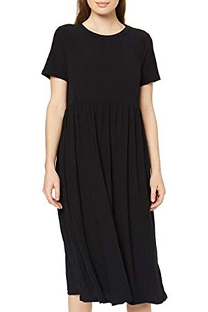 New Look Women's EC Rib MIDI Tshirt DRS T-Shirt