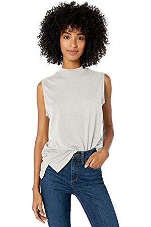 Goodthreads Washed Jersey Cotton Turtleneck Shirt