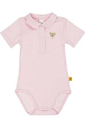 Steiff Baby Girls 0-24m 0008683 Bodysuit 1/2 Sleeves