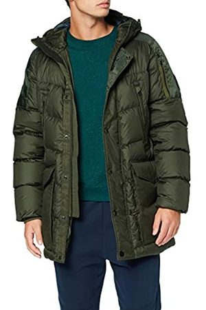 G-Star Men's Whistler Down Parka