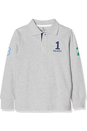Hackett Boy's Numb Multi Polo Shirt