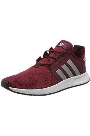adidas Men's X_PLR Low-Top Sneakers, (Burgundy F34038)