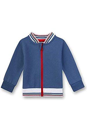 Sanetta Baby Boys' Fiftyseven Sweatjacke Sweat Jacket