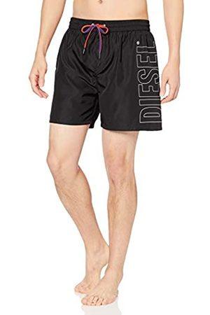 Diesel Men's BMBX-Wave Swim Shorts