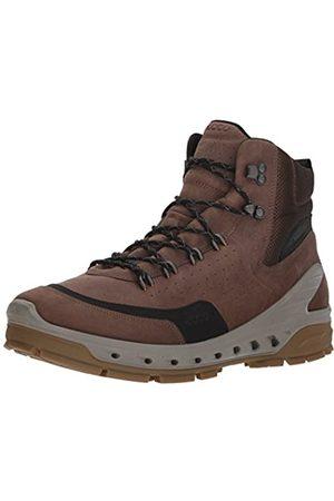 Ecco Men's Biom Venture Tr High Rise Hiking Shoes, (Espresso 51742)