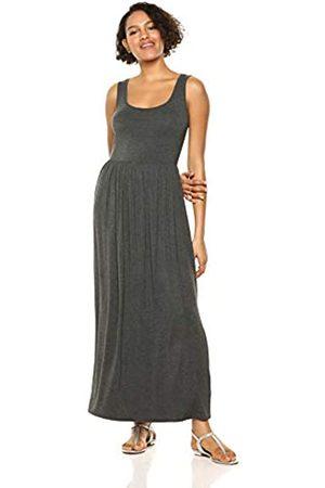 Amazon Tank Waisted Maxi Dress Casual