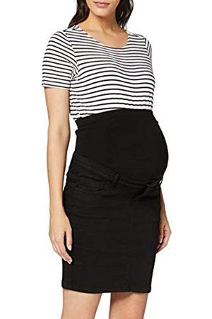 Mama Licious Women's Mllola Slim Skirt