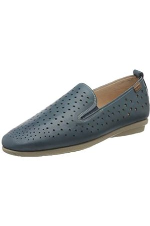 Pikolinos Leather Loafers Calabria W9K