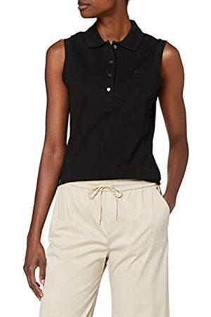 Lacoste Women's Pf5445 Polo Shirt