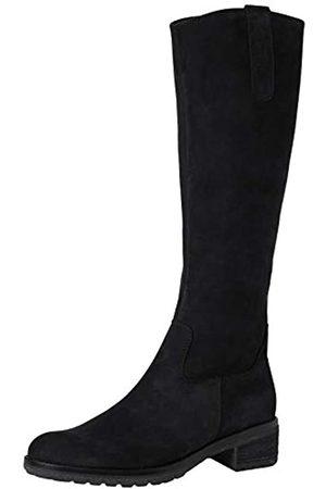 Gabor Women's Sheilds XS High Boots, (Schwarz (Anthrazit) 17)