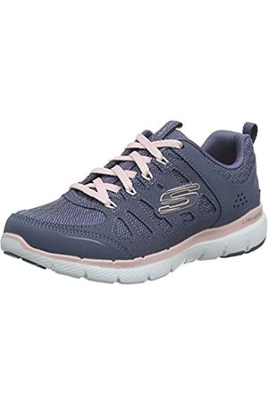 Skechers Women's Flex Appeal 3.0-Billow Trainers