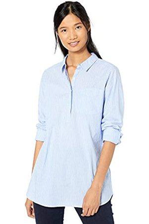 Goodthreads Lightweight Cotton Popover Tunic Shirt