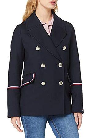 Tommy Hilfiger Women's Madison Peacoat Coat