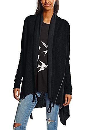 Urban classics Women's Ladies Terry Cardigan Coat