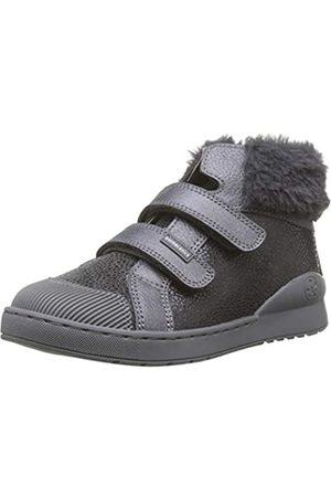Biomecanics Girls' 191205 Ankle Boots, ( (Serraje Laminado Placa) Paprika)