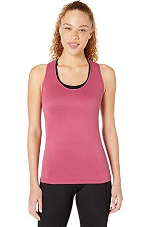 Core 10 Seamless Mesh Workout Racerback Tank Yoga Shirt