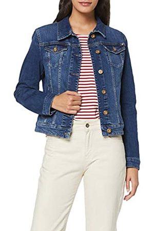BRAX Women's Miami Outdoor Jeansjacke Jacket