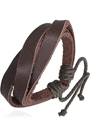 CORED Leather Bracelet Surfer KK38