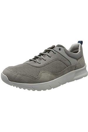 Geox Men's U Tivano B Low-Top Sneakers, ( C1006)