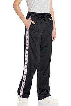 Armani Women's Crossgender Style Sports Trousers