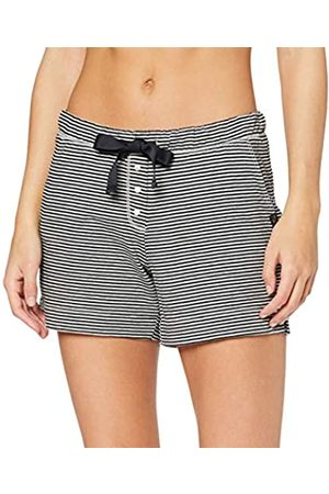 Marc O' Polo Women's Mix W-Shorts Pyjama Bottoms, ( - 001)