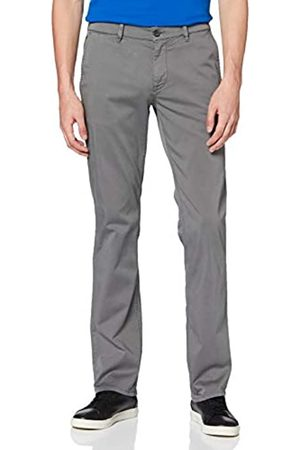 HUGO BOSS Men's Schino-regular D Trouser, Dark 27)