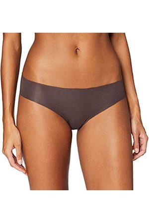 Hanro Invisible Cotton,Women's Bikini Bottom