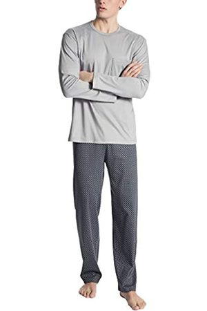 Calida Men's Relax Placid Pyjama Set