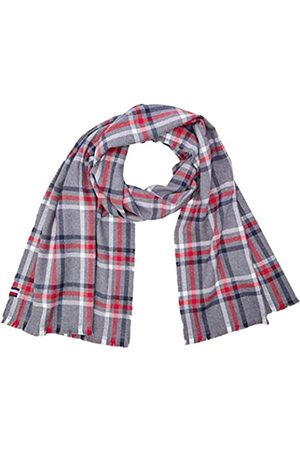 Tommy Hilfiger Men's Tailored Check Scarf