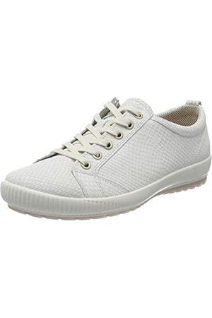 Legero Women's Tanaro Low-Top Sneakers, (Bianco (Weiss) 11)