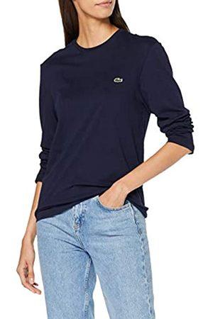 Lacoste Women's TH2040 T-Shirt
