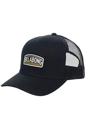 Billabong Men's Flag Trucker Baseball Cap