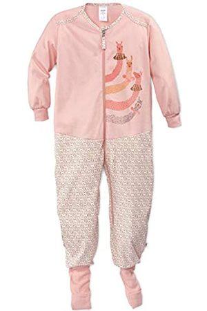 Calida Baby Girls' Toddlers Lama Sleepsuit