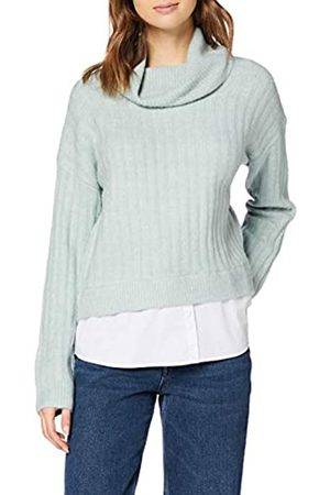 New Look Women's OP19 2 in 1 Jumper
